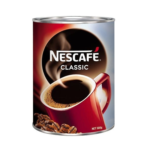 Necafe Classic 1kg for use in coffee machines