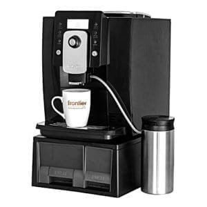 Primo Excellence Coffee Machine