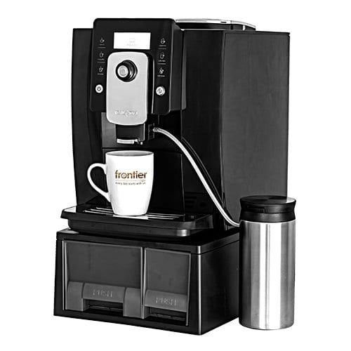 Primo Cafe Excellence Coffee Machine
