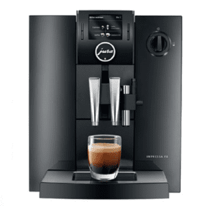 Jura F8 coffee maker
