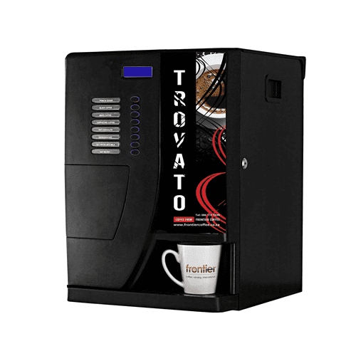 Sprint Instant Coffee Vending Machine
