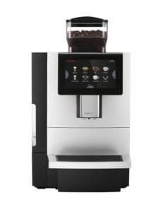 Vicenza F11 Coffee Machines are for offices and replaces the X8 or XJ9