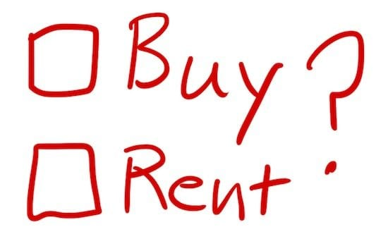 buy or rent coffee machines