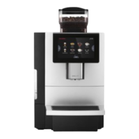 Our best in the range of small automatic coffee machines