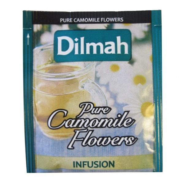 Dilmah Camomile Tea Envelopes