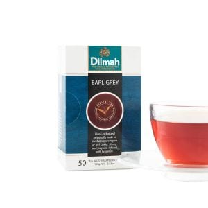 Earl Grey Tea by Dilmah