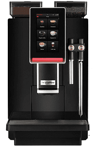 Dr Coffee Minibar for coffee and hot chocolate drinks