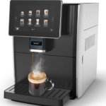 presso coffee machine